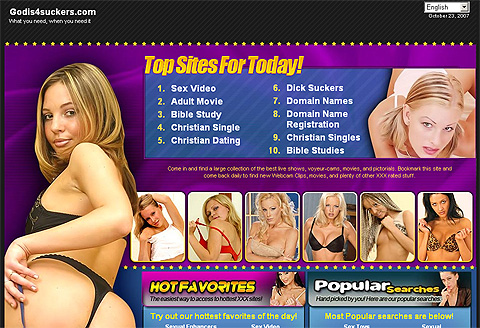 Top Sites for Today