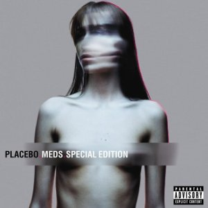 Meds (CD+DVD)