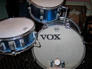 Vox Kick 1