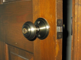 Doorknob Monday 9/6/2010